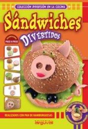 sandwiches divertidos